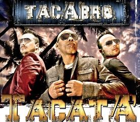 Tacabro : un duo de DJs italien et d'un chanteur cubain tacabro-sonnerie-telecharger