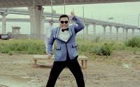 PSY se retrouve à la première place sur YouTube gangnam-style-sonnerie-chanteur