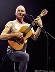 25 ans de carrière pour Sting sting-telecharger-megasonnerie-sonnerie-230x300